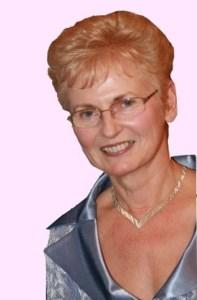 Paula Reigh  Van Buren