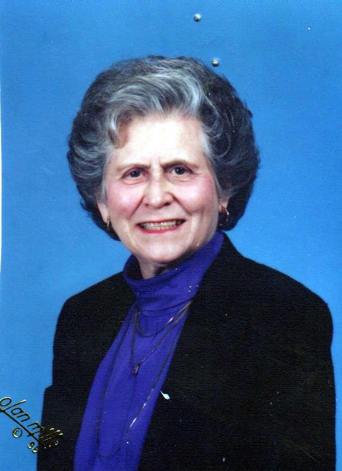 Gracie  HOSMAN