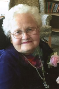 Arlene Marie  Clark