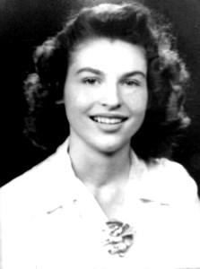 Genevieve R.  Krouse