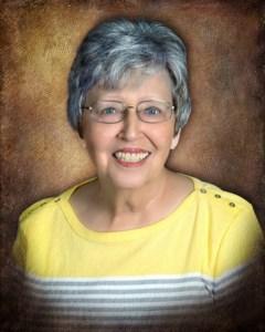Margaret Elizabeth  (Singery) Dyer