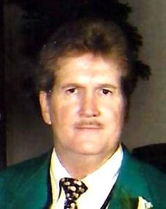 Glen Edward  Tate