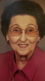 Dorothy Matherne