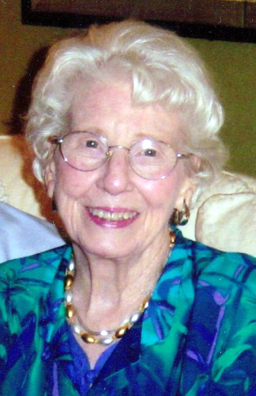 Dorothy Jeanne  Heubeck