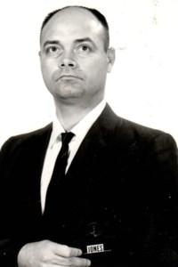 Charles Mansfield  Jones