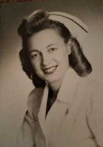 Beryl Isabel  Turner Harvey
