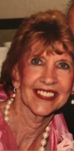 Mary Ellen  Morrell