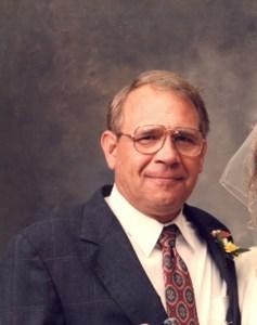 Larry Donald  Hollis
