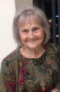 Helen Marie  Kethan