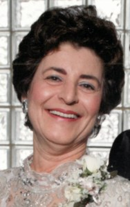 Theodora Pillas  Nicholas