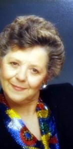 Jeanette T.  Gann