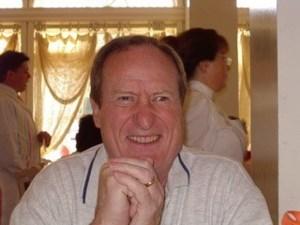 Joseph John  Charbonneau