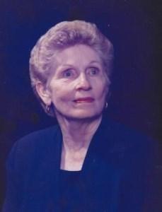 Donna Sue  Jordan