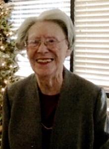 Helen J.  Roberts
