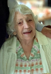 "Petrusa ""Reta""  Margaretha (Rood)  van der Merwe"