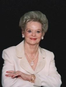Betty Lee  Inglett