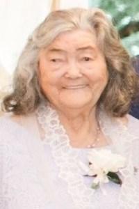Gertie Myrtle  Walters