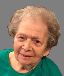 Leatrice  Zallen