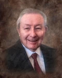 John Joseph  Hickey Jr.