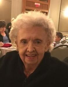Doris Ruth  Fox