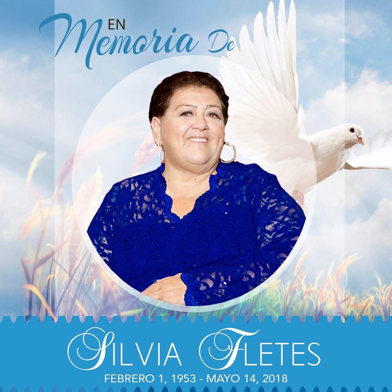 Silvia  Fletes