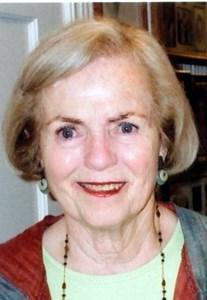 Patricia Hall  ABNEY