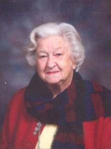 Yvonne Anne  Morris