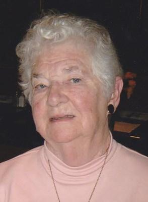Edna Ullmann