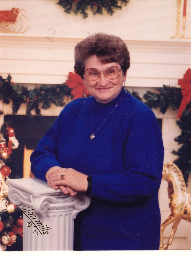 Joan L.  Bunn