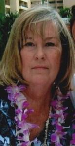 Sandra  Johansen