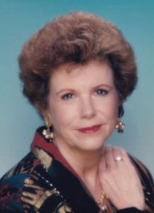 Beverly Jean  (Nana) Heathcott