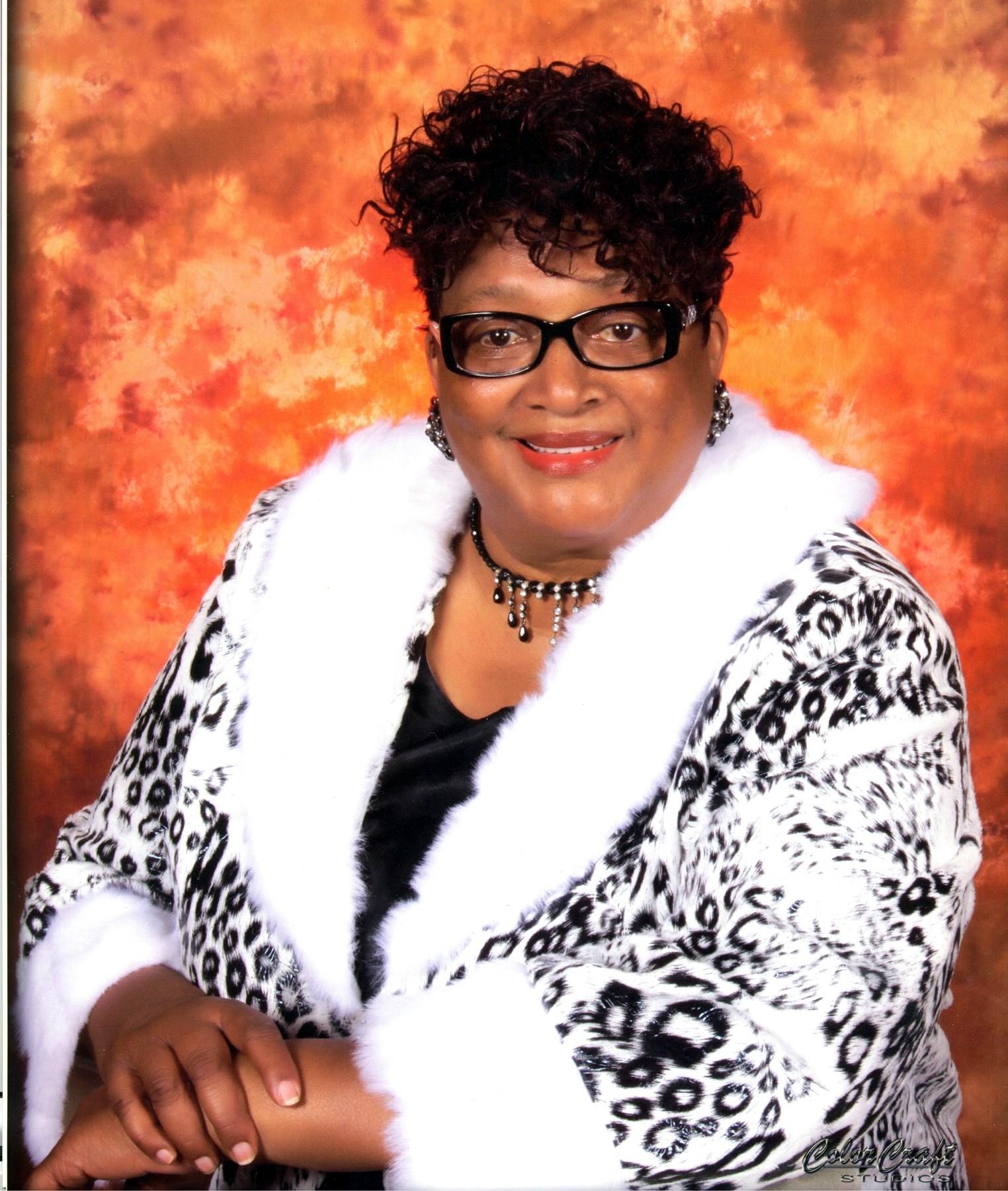 Wilma Jean  Carter