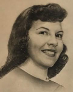 Nadine Marie  Holdsworth