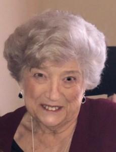 Annette B.  Stanton