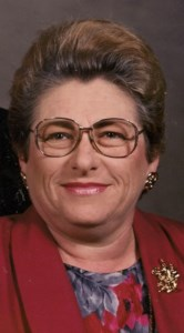 Georgie Ann  Dziadek