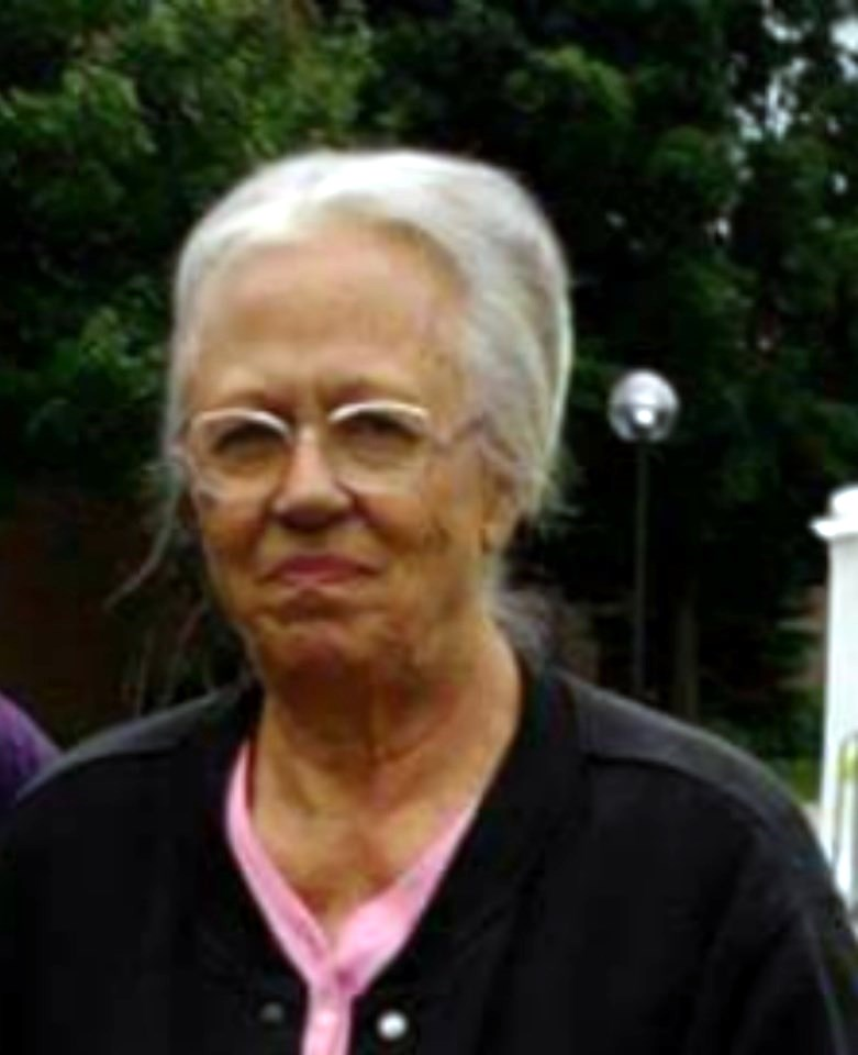 Mary Lou  Oehrlein