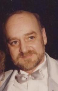 Patrick J.  Stuthers