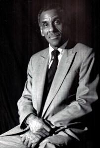 Elijah  Goodman