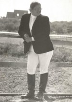 Valerie Haworth