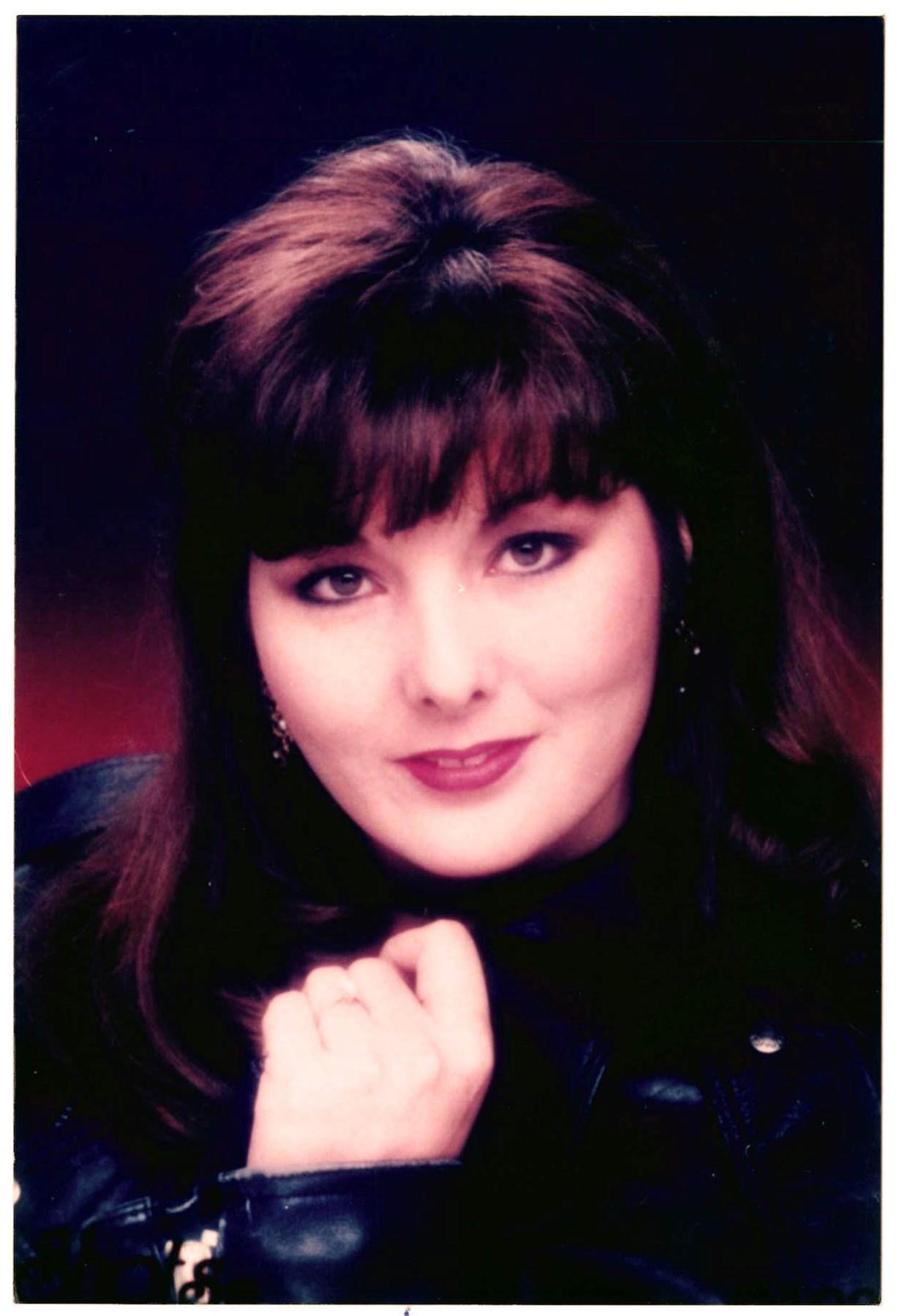 Tracy Anne  Bawden