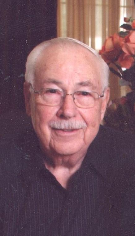 William Franklin  Wilson