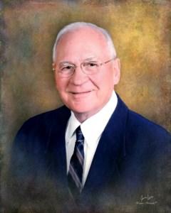 Robert Warren  DeLay