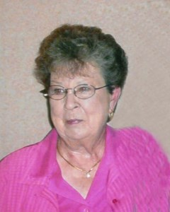 Doris F.  McKee
