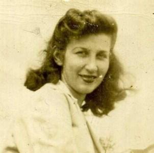 Anne E.  Martin