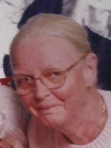 Joanne Patricia  Colville