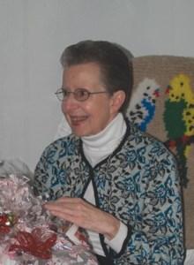 I. Joan  Burchell
