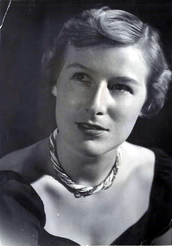 Nancy Jane  Taylor