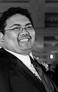 Mark Anthony  Cruz