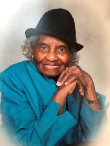 Bessie Mae  McKnight