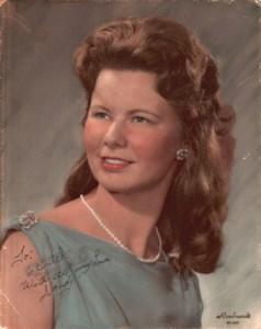 Sandra Kay  Behm